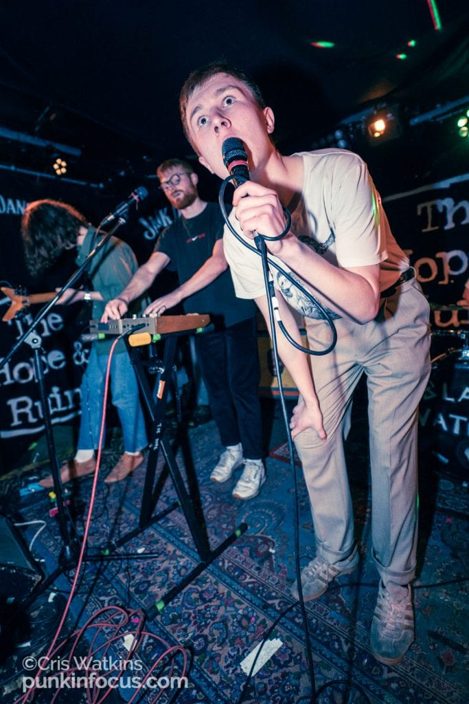 Our Family Dog - Hope and Ruin, Brighton 10th February 2020-14