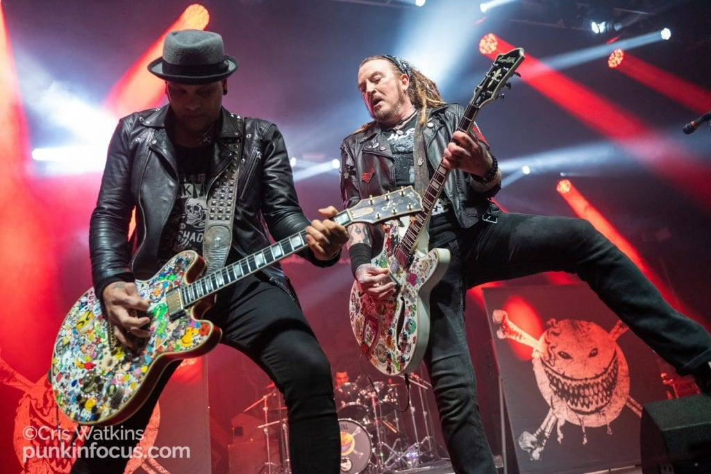 The Wildhearts - Kentish Town Forum-15