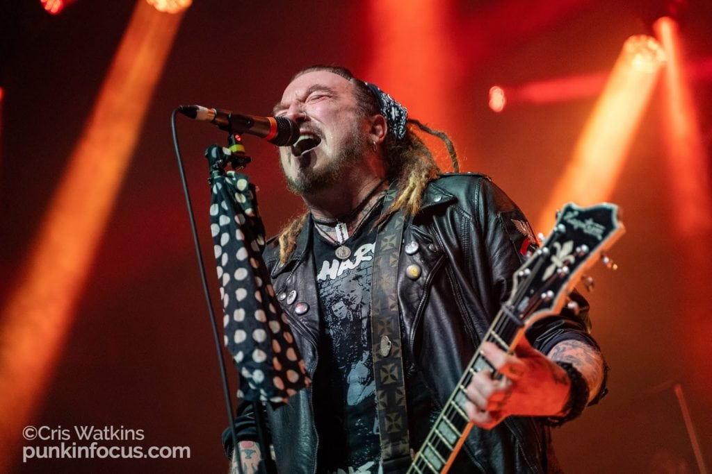 The Wildhearts - Kentish Town Forum-57