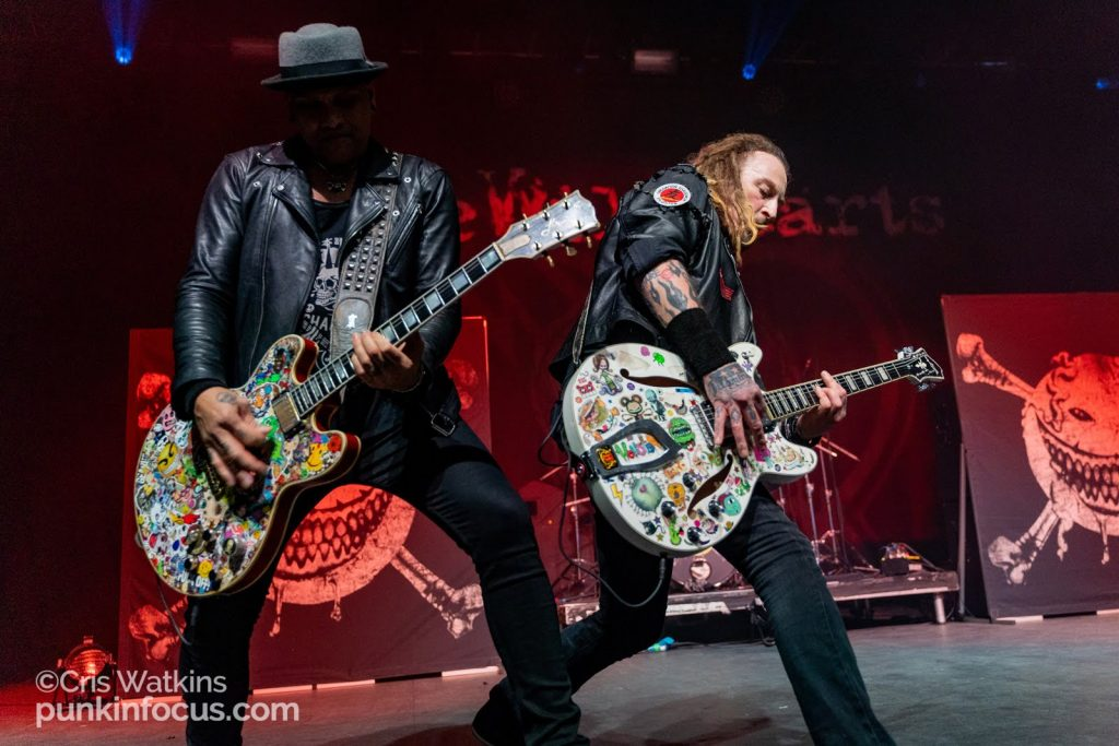 The Wildhearts - Kentish Town Forum-79