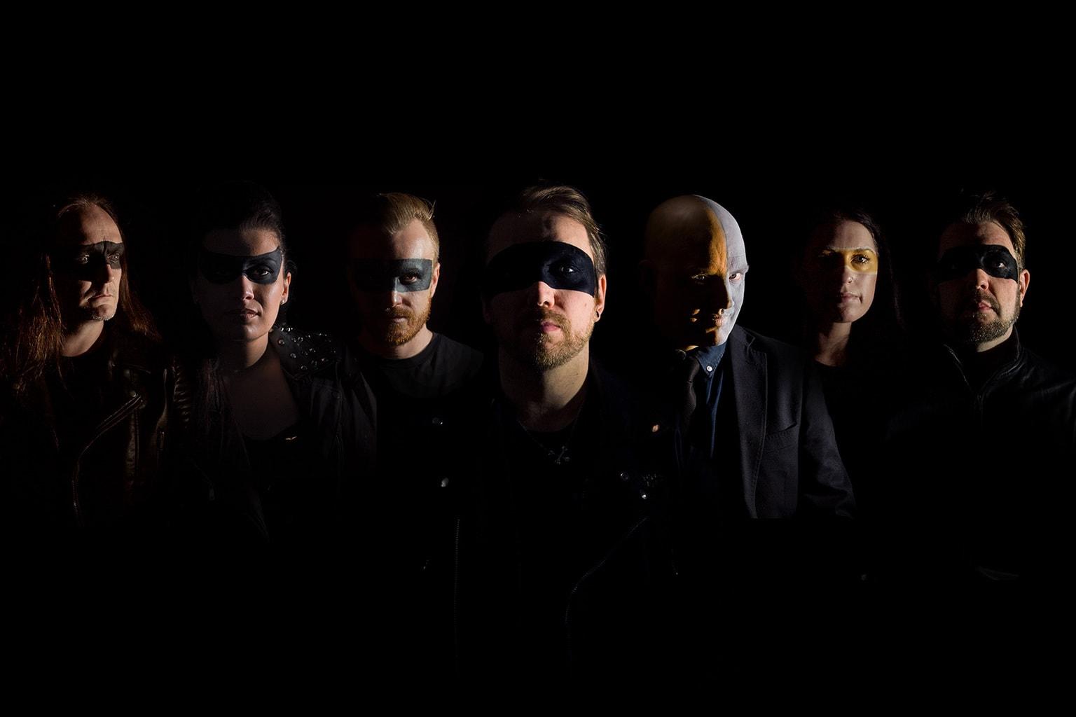 The Middlenight Men