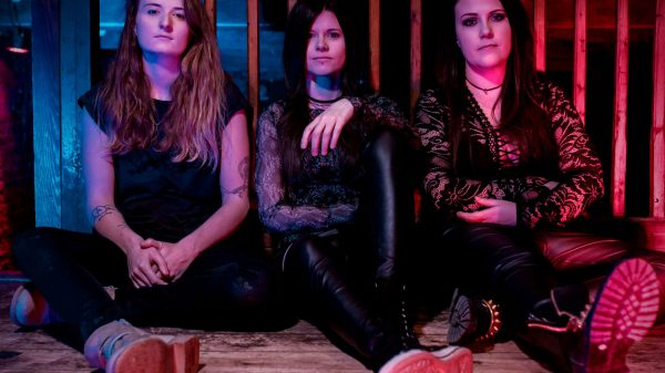 Häxan Release The Girls UK Tour 2021