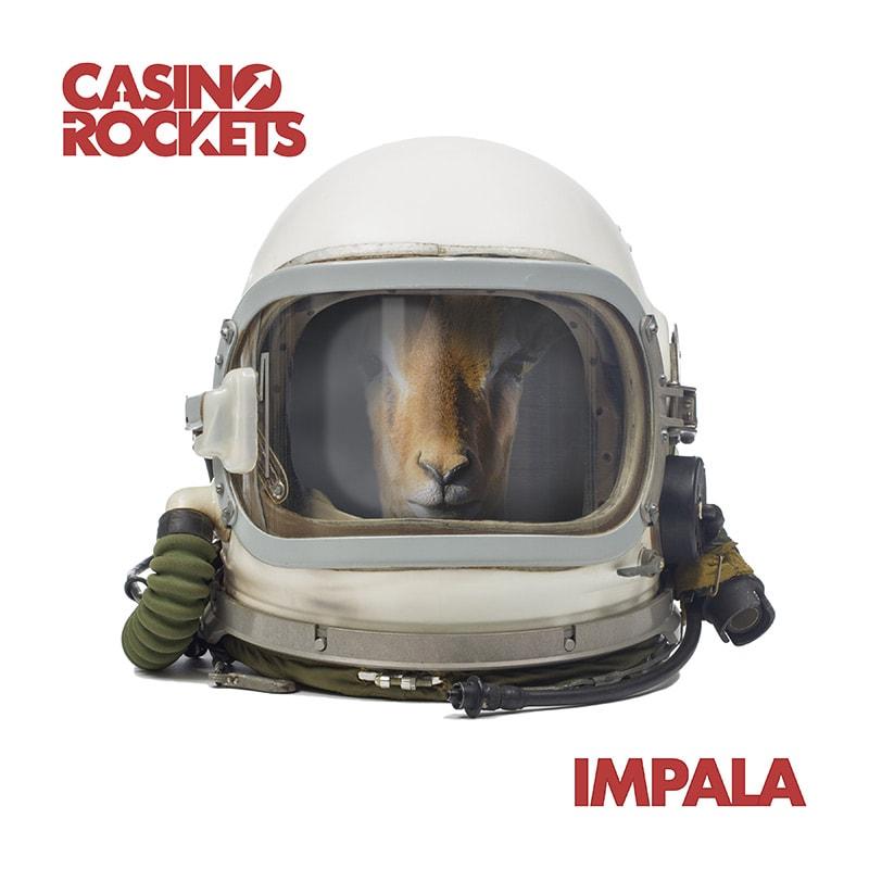 Casino Rockets - Impala