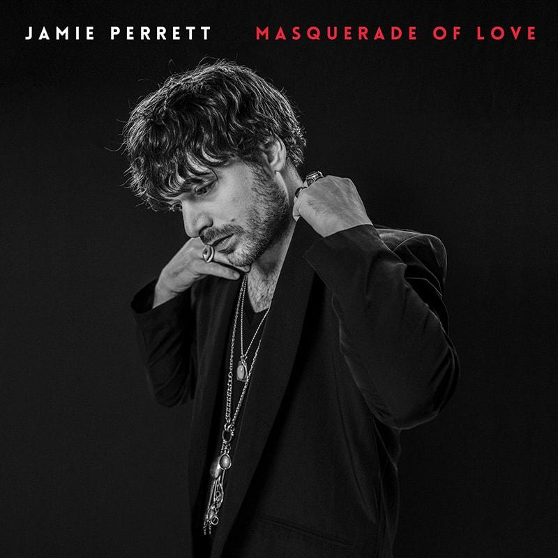 Jamie-Perrett Masquerade of Love