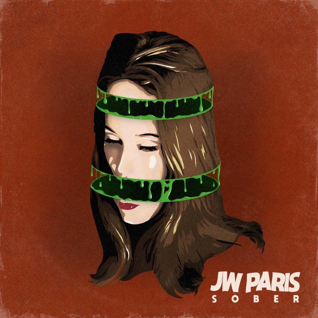 JW Paris -Sober