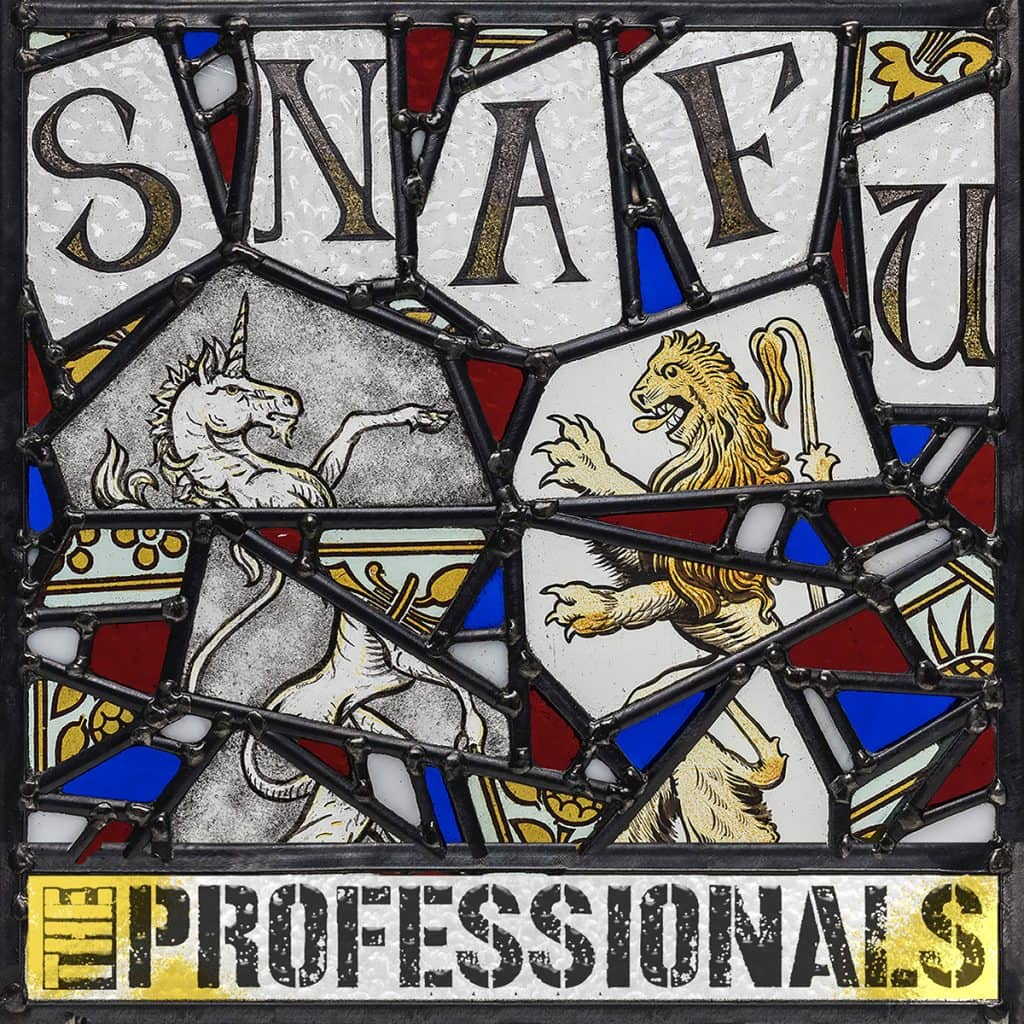 the-professionals-snafu-cover-image