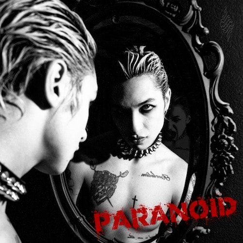 Palaye Royale - Paranoid